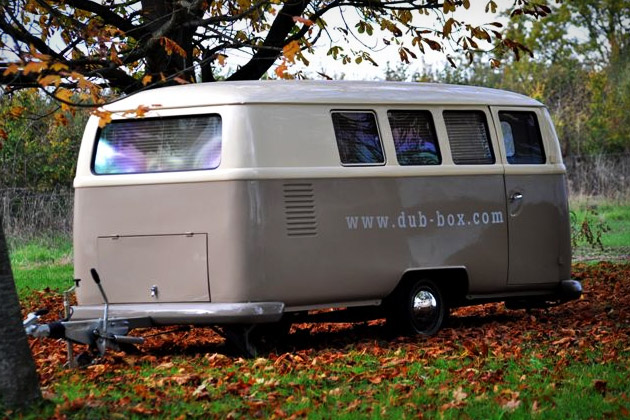 Automotive 171 Glamper An Airstream Diary
