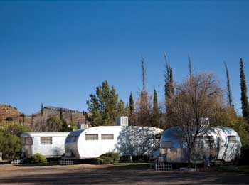 Travel Tips « Glamper | An Airstream Diary