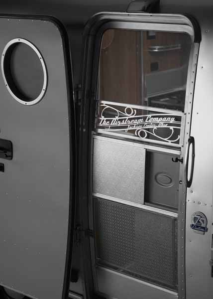 Airstream Door & How To Measure We Need The Width From