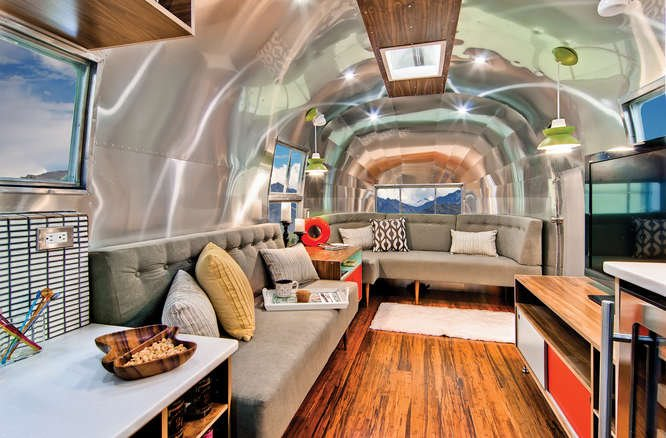 Permalink to Used Airstream Travel Trailers For Sale In Washington State