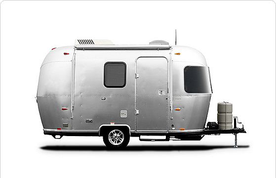 Airstream 2014 Model Year Upgrades & Improvements « Glamper